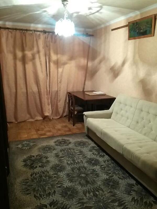2 комнатная квартира/дом, Харьков, Павлово Поле, 23 Августа (Папанина) (521412 3)