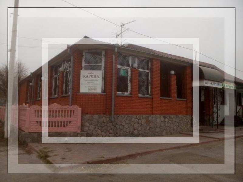 Купить коммерческая недвижимость, Ольшаны, Орджоникидзе, Харьковская область