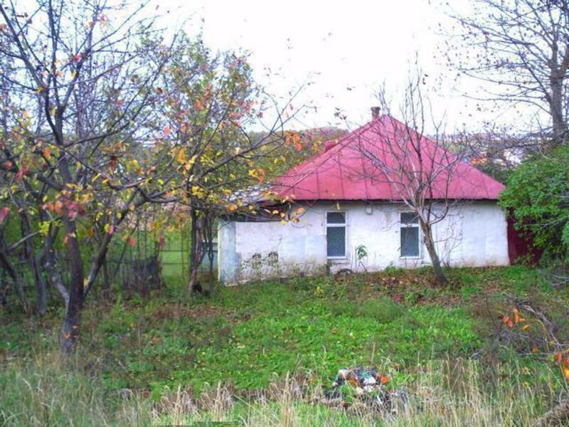 Дом, 4-комн., Старый Мерчик, Валковский район