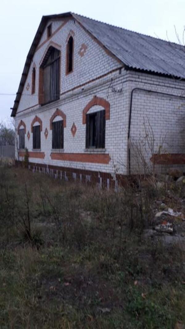 Дом, Русская Лозовая, Харьковская область (101448 1)