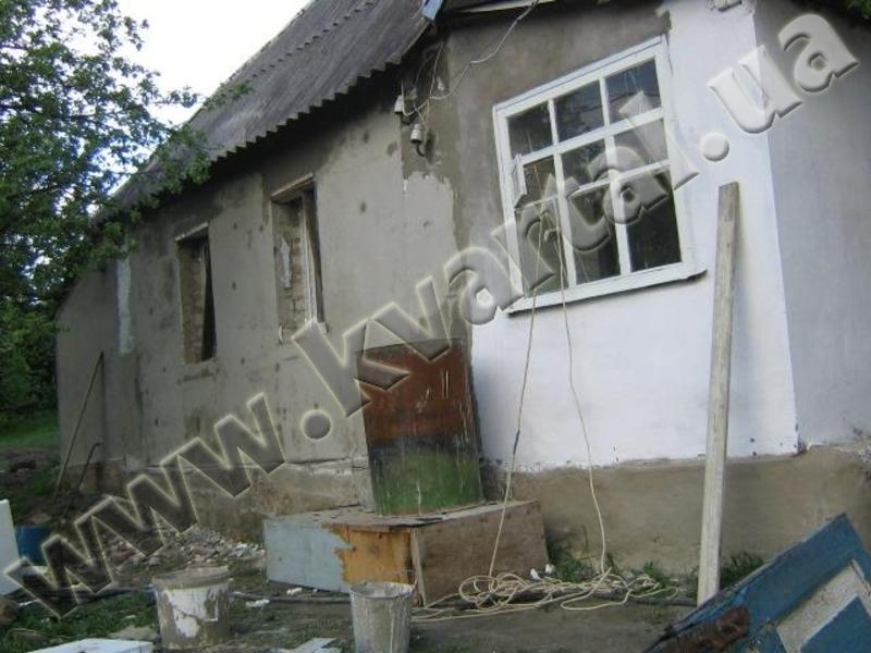 Дом, Малая Даниловка, Харьковская область (105527 1)