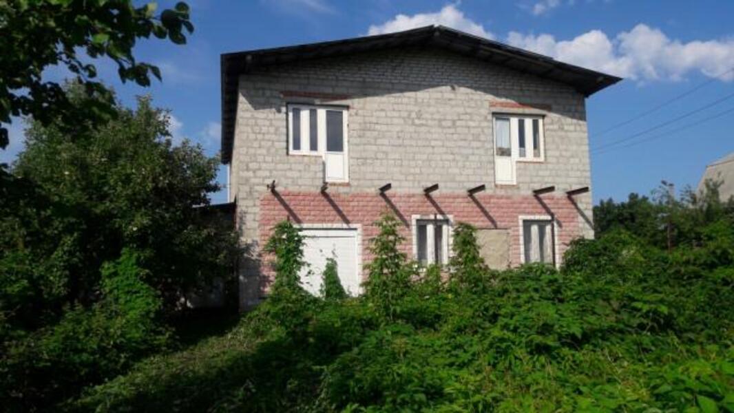 Дом, Писаревка, Харьковская область (10692 1)