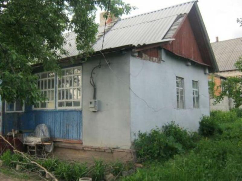 Дом, Люботин, Харьковская область (11391 1)
