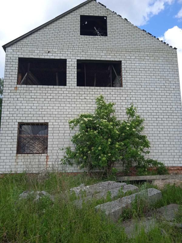 дом, Липцы, Харьковская область (115418 2)
