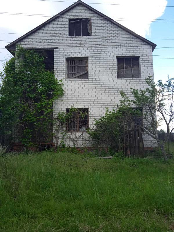 дом, Липцы, Харьковская область (115418 3)