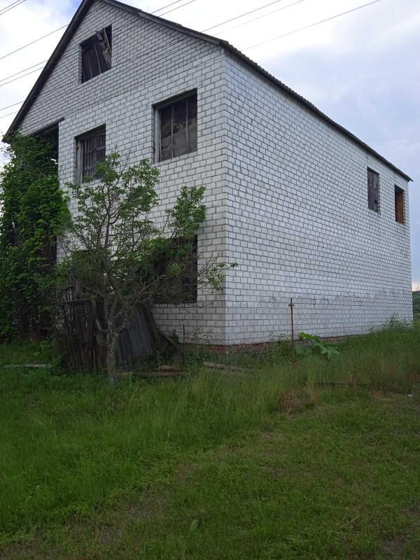 дом, Липцы, Харьковская область (115418 4)