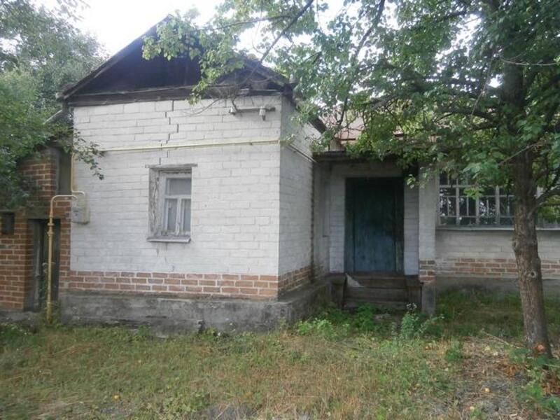 Дом, Гайдары, Харьковская область (116075 1)