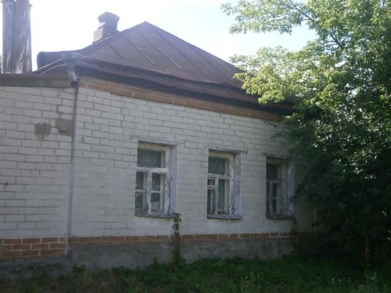 Дом, Гайдары, Харьковская область (116075 2)