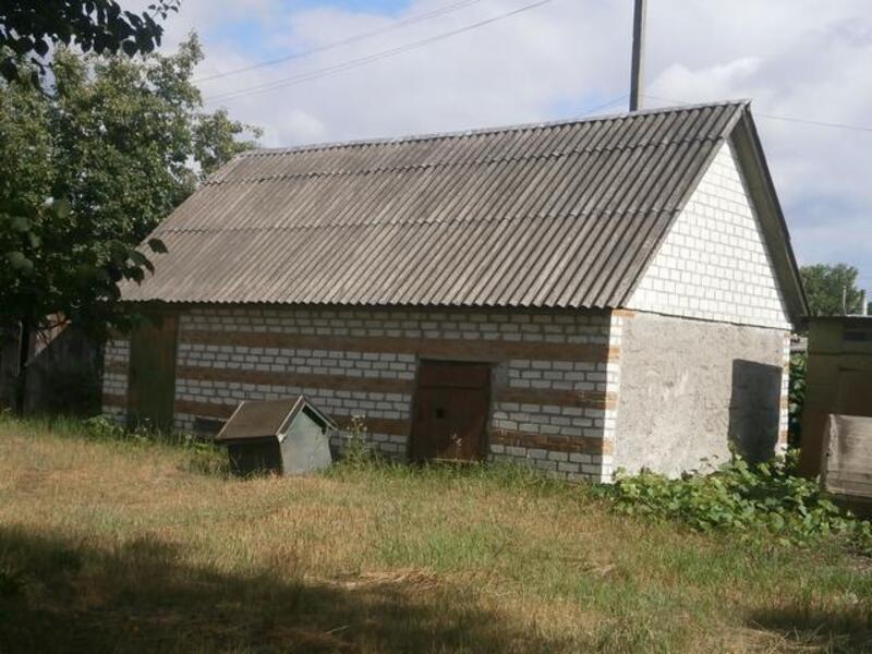 Дом, Гайдары, Харьковская область (116075 3)