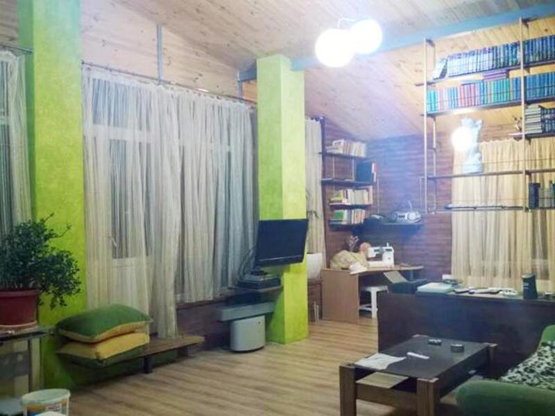 Дом, 5-комн., Малые Проходы, Дергачевский район