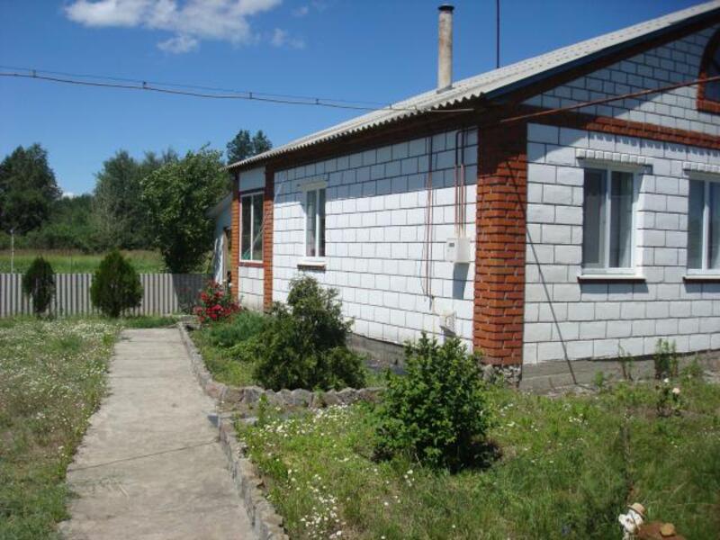 Дом, Змиев, Харьковская область (116293 27)