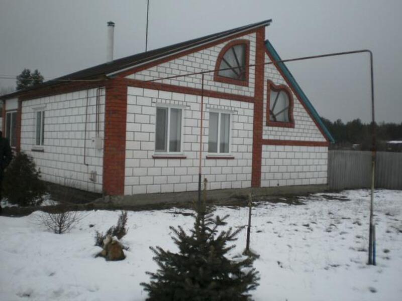 Дом, Лизогубовка, Харьковская область (116293 31)