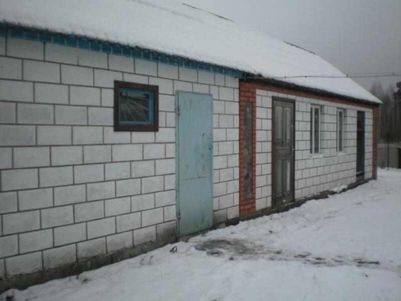 Дом, Лизогубовка, Харьковская область (116293 35)