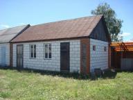 Дом, Гусиная поляна, Харьковская область (116293 28)