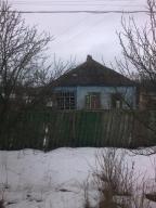 Дом, Безруки, Харьковская область (119578 1)
