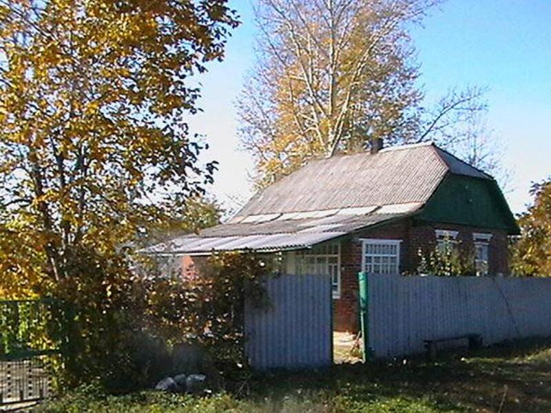 Дом, 2-комн., Староверовка, Нововодолажский район