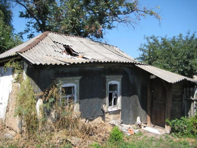 дом, Феськи, Харьковская область (121085 2)
