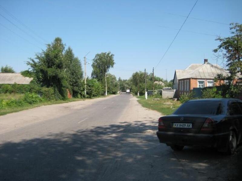 дом, Феськи, Харьковская область (121085 3)