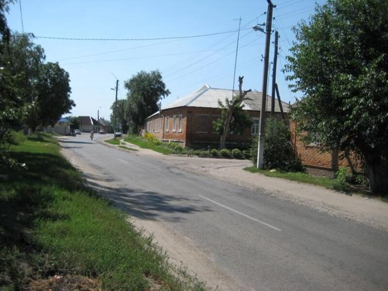 дом, Феськи, Харьковская область (121085 4)