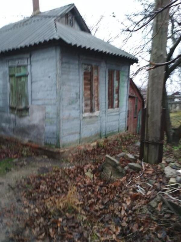 Дом, Черкасские Тишки, Харьковская область (121454 5)