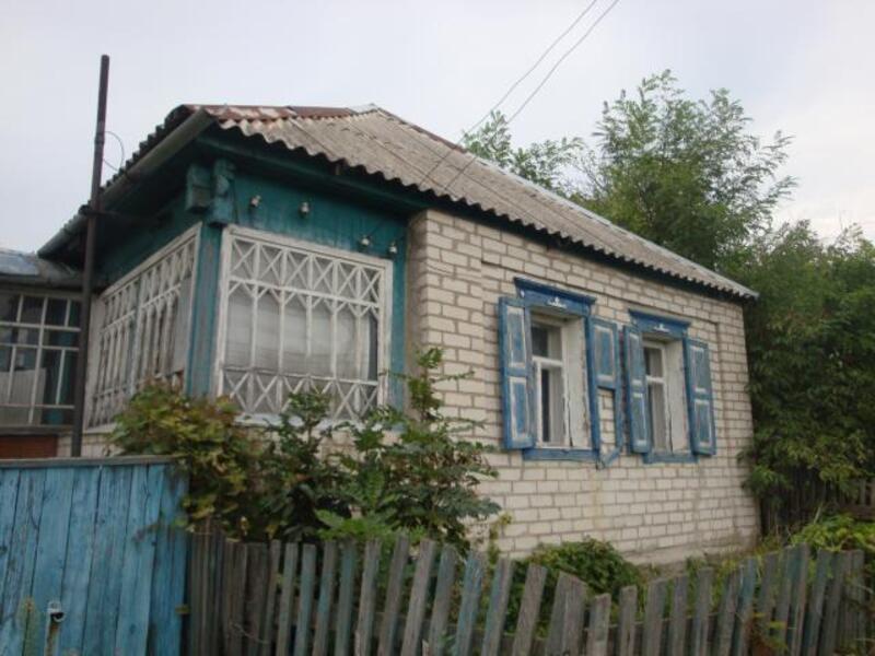Дом, Печенеги, Харьковская область (121700 1)