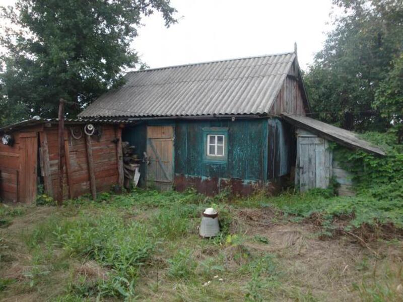 Дом, Печенеги, Харьковская область (121700 2)