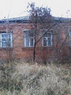 Дом, Русские Тишки, Харьковская область (122295 1)