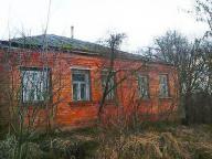 Дом, Русские Тишки, Харьковская область (122295 5)