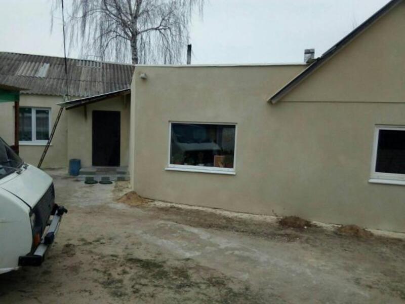 Дом, Дергачи, Харьковская область (122624 9)