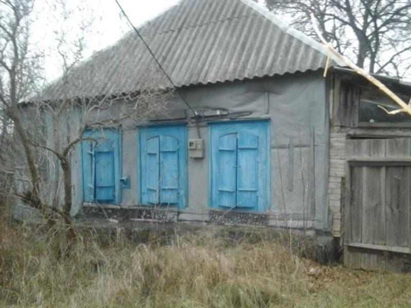 Дом, 3-комн., Зидьки, Змиевской район