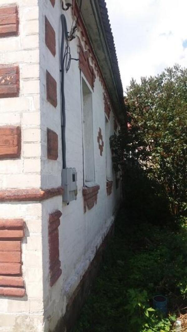 Дом, Изюм, Харьковская область (127408 1)