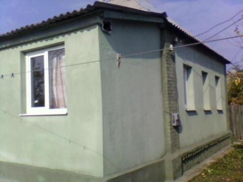Дом, Мерефа, Харьковская область (127973 1)