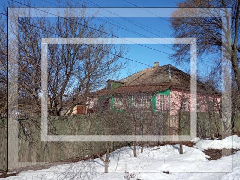 Дом, Казачья Лопань, Харьковская область (129391 1)