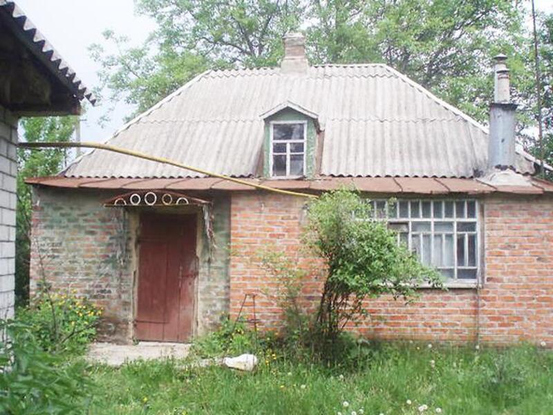 Дом, 2-комн., Караван(Нововодолажс), Нововодолажский район