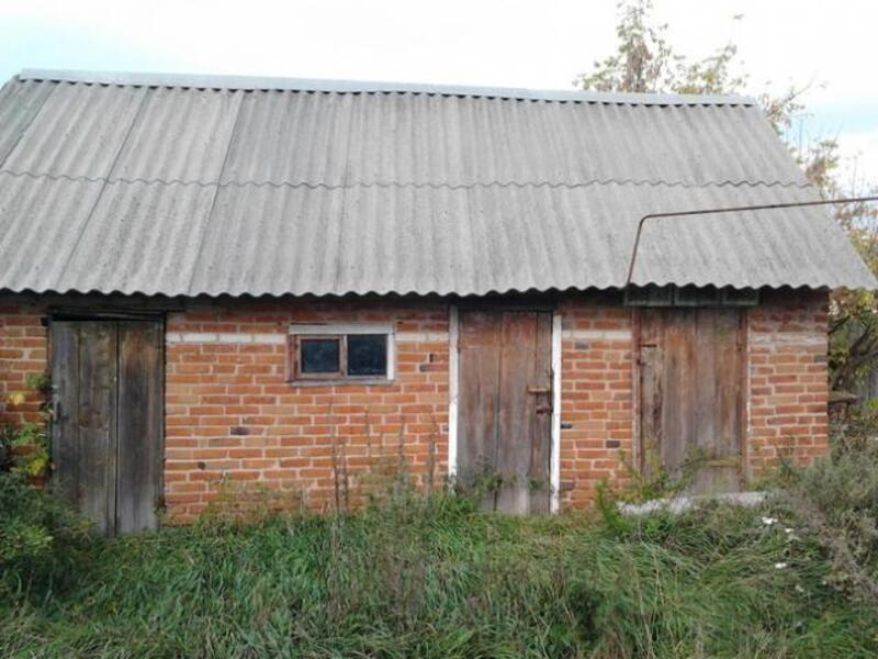 Дом, Мерефа, Харьковская область (129867 10)