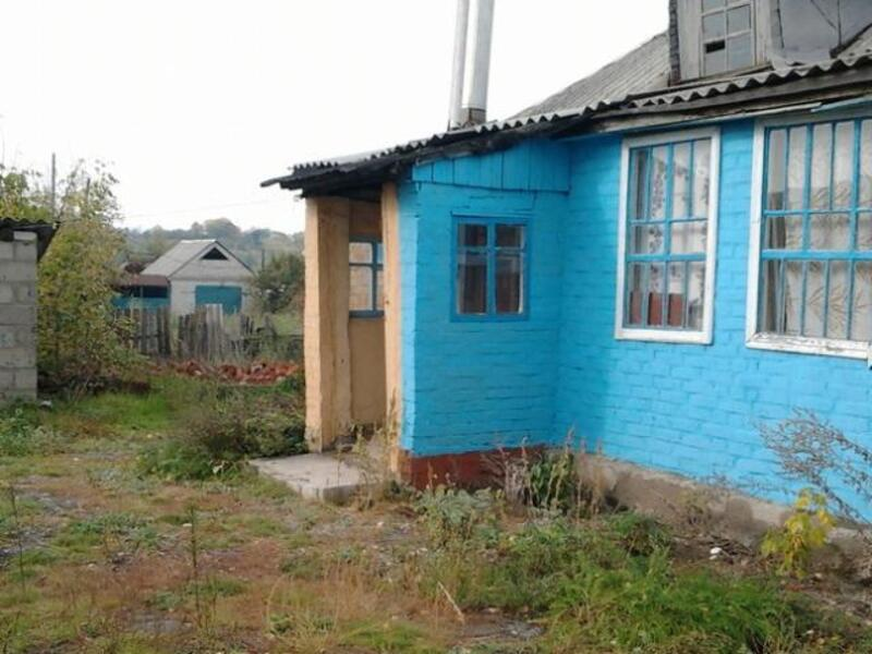 Дом, Мерефа, Харьковская область (129867 6)