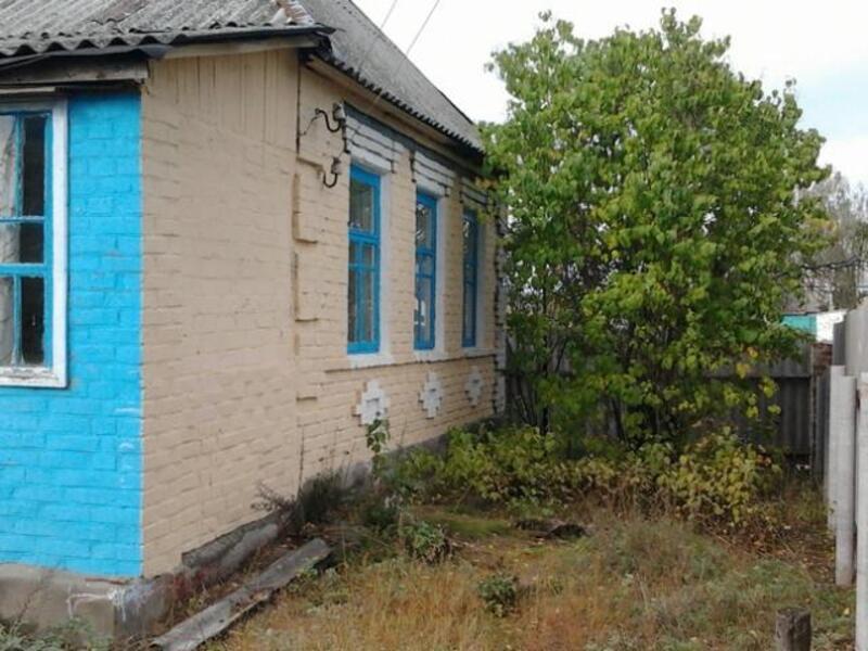 Дом, Мерефа, Харьковская область (129867 7)