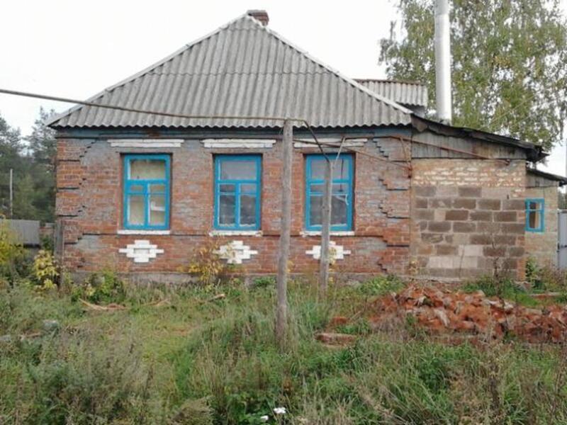 Дом, Мерефа, Харьковская область (129867 8)
