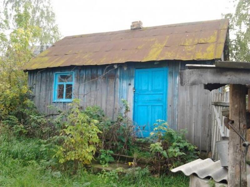 Дом, Мерефа, Харьковская область (129867 9)