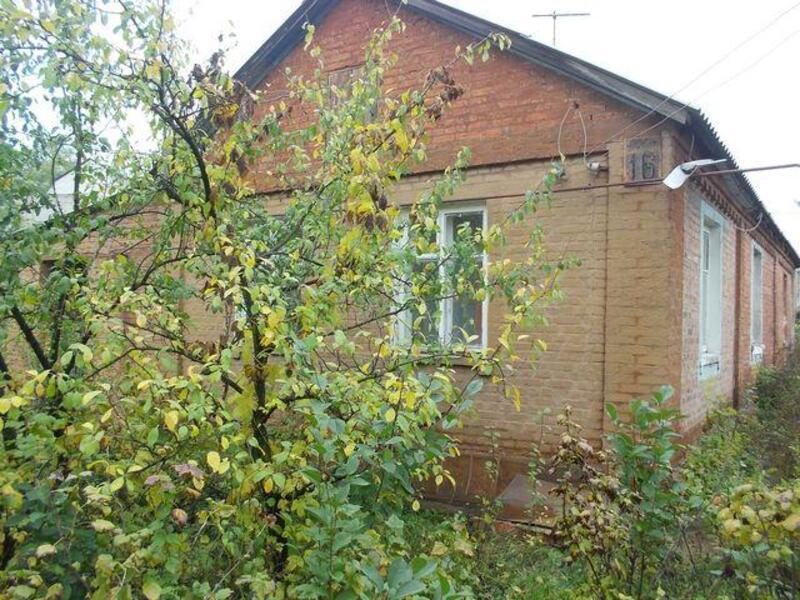 Дом, Березовка, Харьковская область (131782 1)