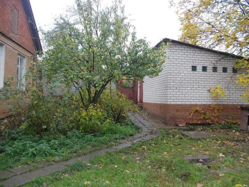 Дом, Березовка, Харьковская область (131782 2)