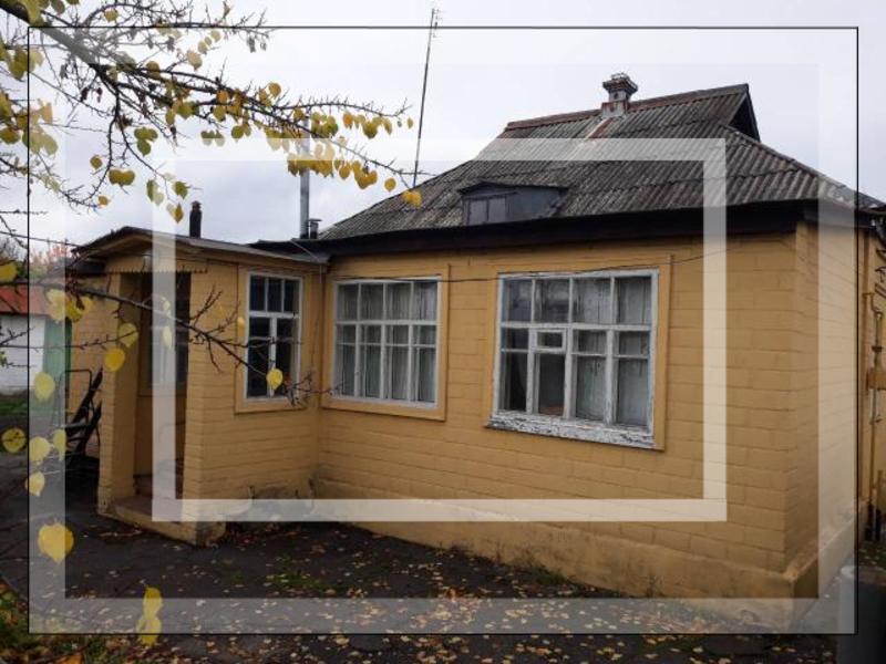 Дом, Лиман, Харьковская область (132849 6)