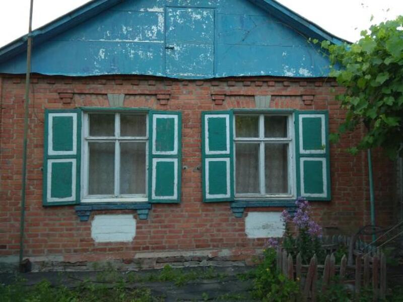Дом, 3-комн., Рыжов, Харьковский район