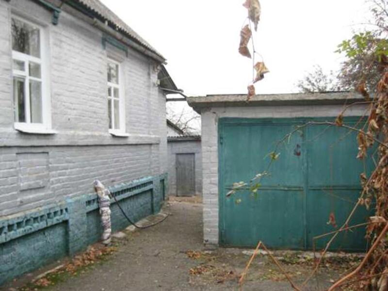 Дом, 3-комн., Цуповка, Дергачевский район