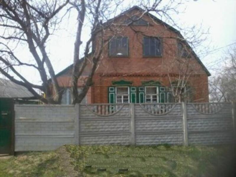 Дом, 3-комн., Водяное (Харьк.), Харьковский район