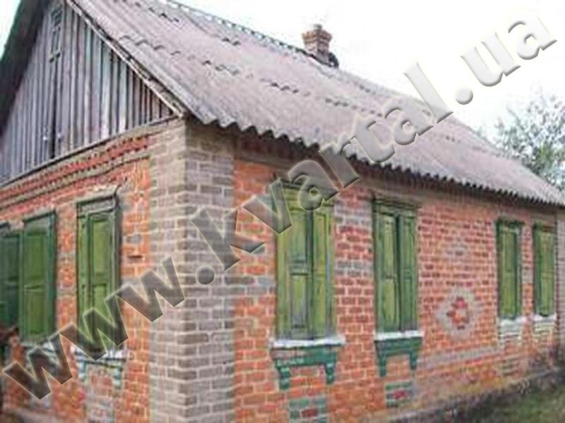 Дом, 4-комн., Протопоповка (Балаклея), Балаклейский район