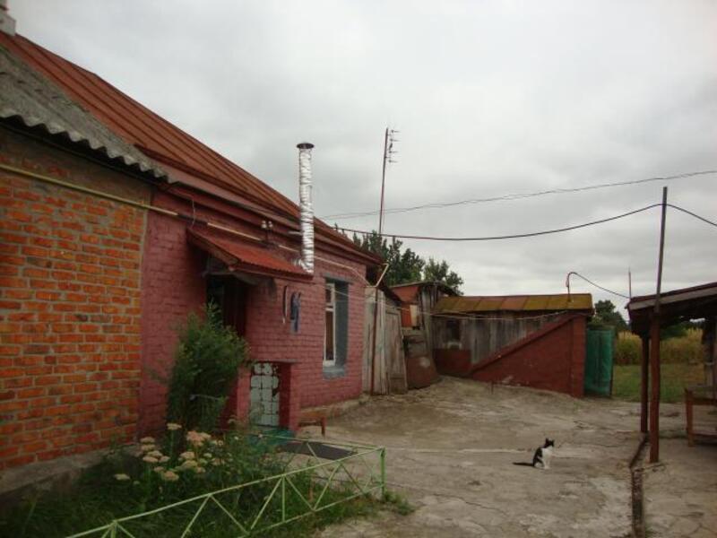 Дом, Чугуев, Харьковская область (144096 1)
