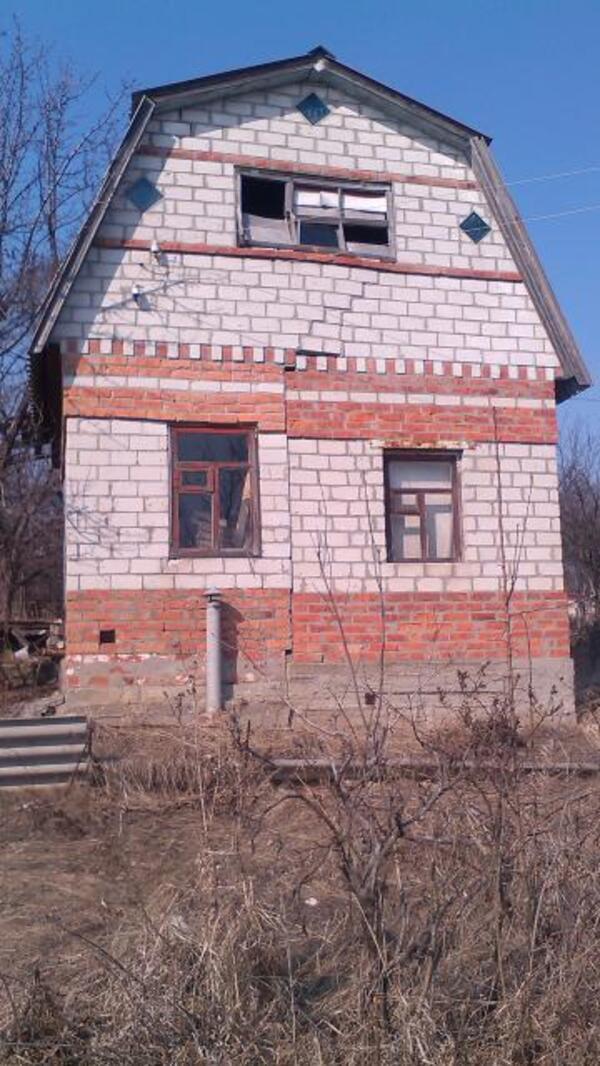 Дом, Кринички, Харьковская область (146928 6)