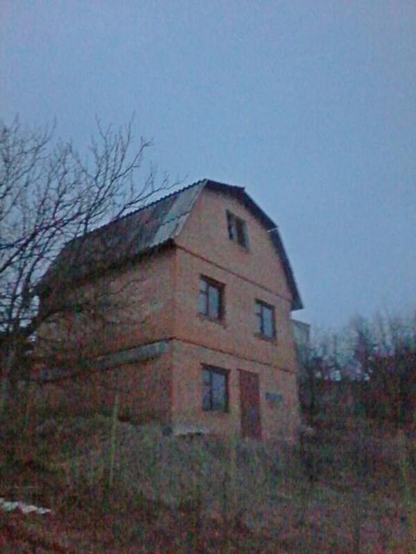 Дача, 4-комн., Черемушное, Змиевской район