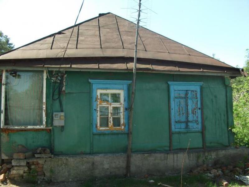 Дом, Хорошево, Харьковская область (15147 5)